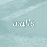 concrete walls Calgary